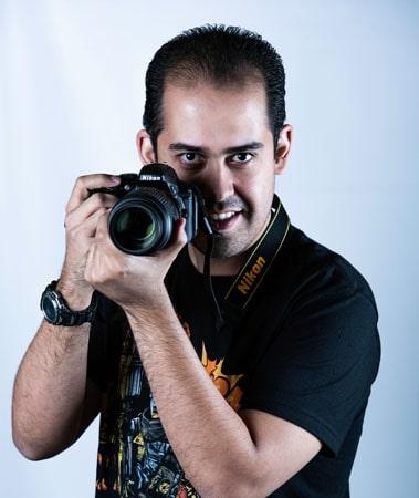 David Rincon Hobby