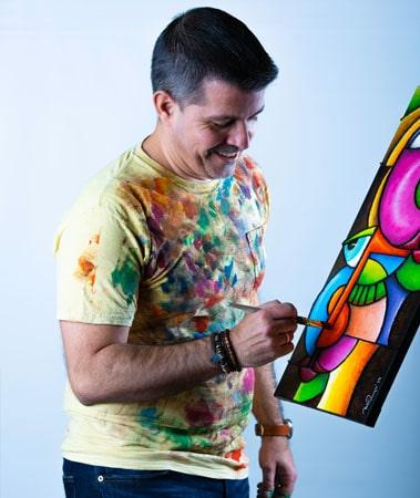 Mike Puga Hobby
