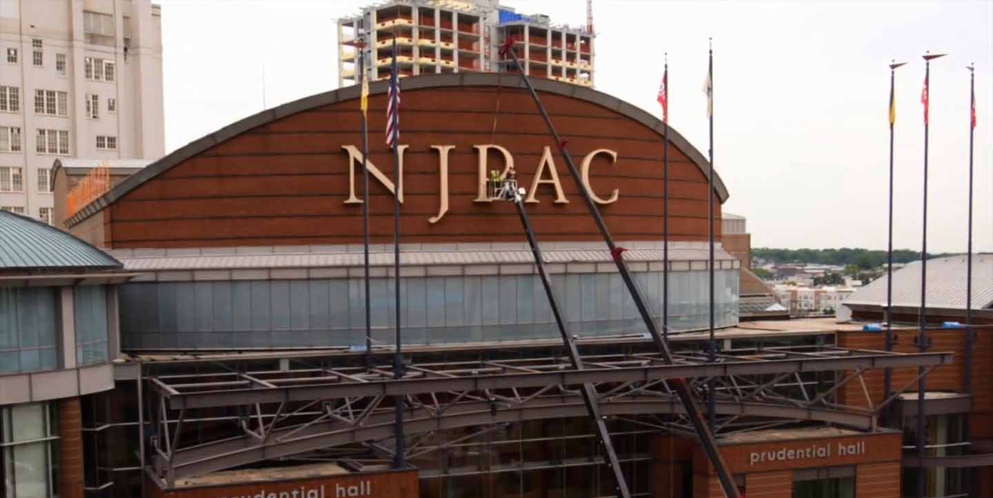 NJ PAC SIGN
