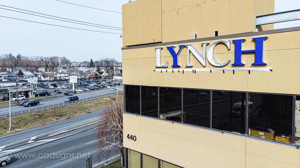 Lynch Law Drone Photos